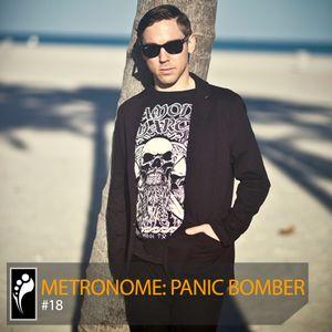 Metronome: Panic Bomber