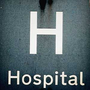 Promo mix for hospital mixed by Franklyn