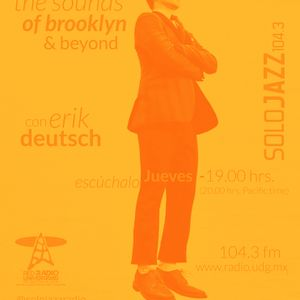The Sounds of Brooklyn and Beyond Programa 04