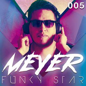 Meyer Funky Star - 005