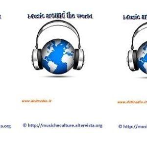 MUsic Around The World - Meltin Pot Musicale (Sanremo o non Sanremo) 20 p