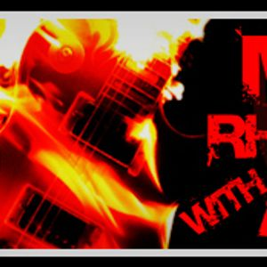 Metal Rhapsodies playlist 16-4-10