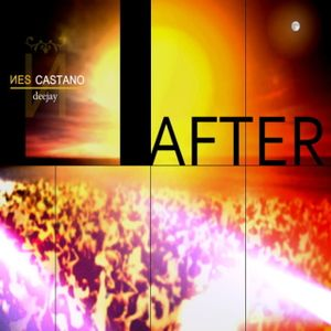 """AFTER"" by deejay NES CASTANO"