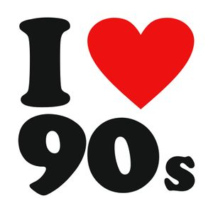 DJ Mighty - I Love The 90's