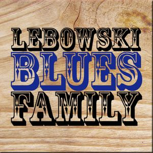 Lebowski Blues Family - Sabato 17 Dicembre 2016