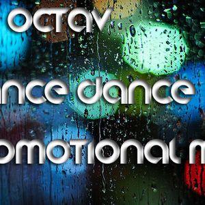 Dj Octav - Dance Dance (Promotional Mix)