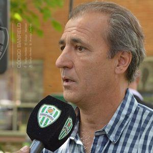 Omar Piccoli en AF