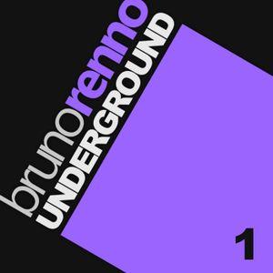 Underground Vol. 1