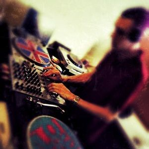 [ DJ PROSPECT ] live on Originuk.net 14-7-2012