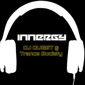 Innergy @ radio show Trance Society PE #27 whit DJ Guest 20-06-2011