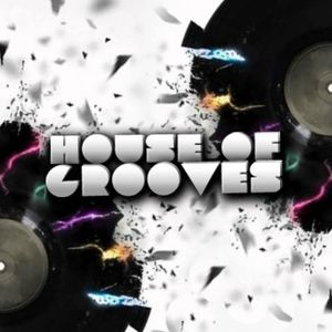 House Of Grooves with DJ Kay Dee & Audio Jacker - 4th June 2016