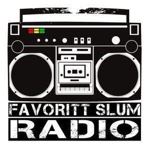 Favoritt Slum Radio pt.5 (22.02.2013)