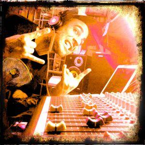 "San-Pler ""Dubtronik"" #Radio #Podcast 2014"