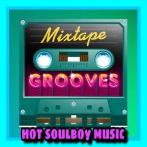 mixtape grooves the real soul grooves&golden gems