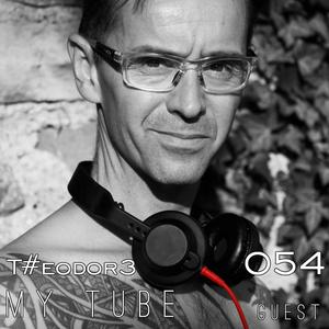 MY TUBE 054 Guest T#eodor3