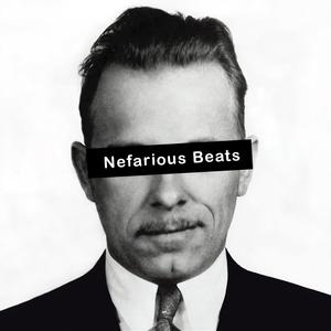 GriffRaff - Nefarious Beats [Trap-Bass-Electro]