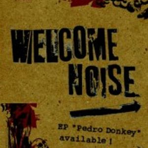 Playlist- Welcome Noise