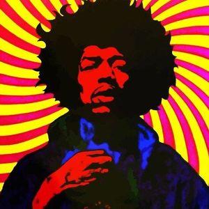 Jimi Hendrix - Remixes
