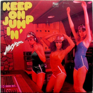 Keep On Jumpin' [Funky House / Disco / Re-edits]