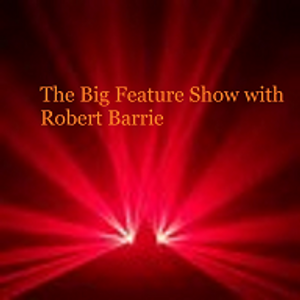 The Big Feature Show 31-03-2017