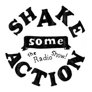 """Shake Some Action #3 """"Revival and Contemporany Garage"""""""