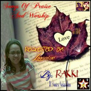 Songs Of Praise And Worship