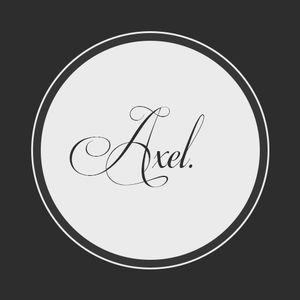 Axel. - 60 Minute House/EDM Mix