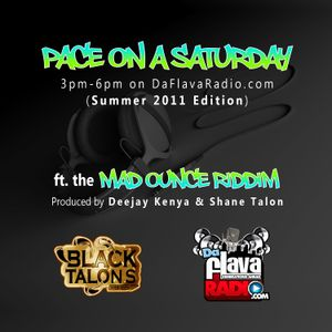 PACE ON A SATURDAY (Summer 2011 Edition)