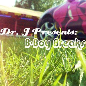 Dr. J Presents: B-Boy Breaks