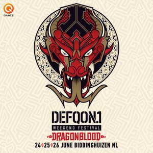 B-Front | RED | Saturday | Defqon.1 Weekend Festival 2016