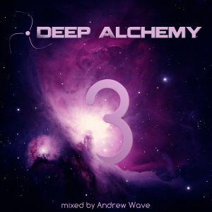 Andrew Wave - Deep Alchemy 003