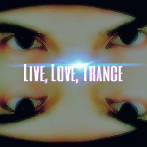 Nightmix#10 - Live, Love, Trance ep05 (Puncak Party set 1)