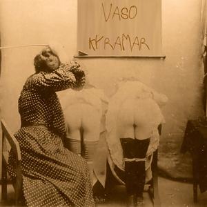 Vaso Kyramar - Philly After Midnight Live