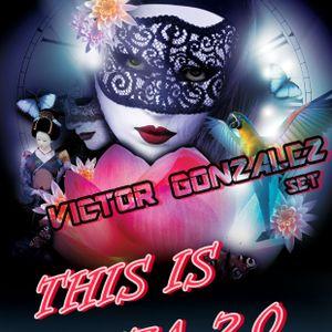 victor gonzalez This is ibiza 2012 Vol. II