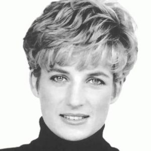 "Title Track mix: ""Princess Diana Lives in our Hearts"" by Joey Kato"