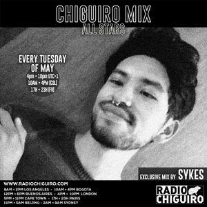 Chiguiro Mix #138 - SyKes