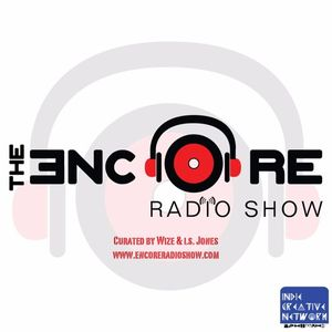 Julius Stukes Interview w/ The Encore Radio Show Season 3 Episode 15 (126)