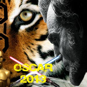 PODCAST #04 - The Oscar goes to...