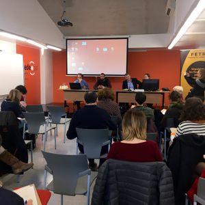 FETSCoopera 11. Cooperació Internacional i Economia Solidària: aliances amb les finances ètiques.