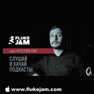 FLUKE JAM - Live HITSTER.FM 32