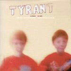 Tyrant - No Shoes, No Cake (CD2)