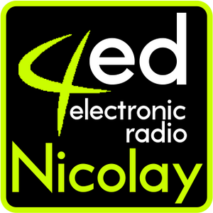 Trance Elite Sessions 008 By Nicolay