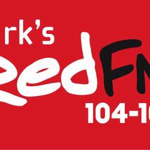 The Red Hot Mix... RedFM 2004