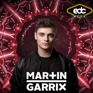 Martin Garrix  - live @ circuitGROUNDS, EDC Las Vegas 2018