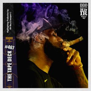The Tape Deck #467: Hit-Boy & Jansport J