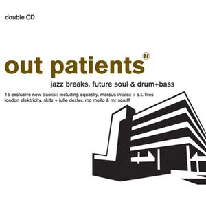 [NHS19CD] Out Patients Vol.1/CD1