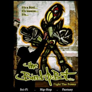 The Bird-O-Bot O.S.T.