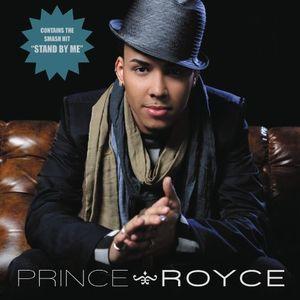 Prince Royce Mix By Edwin Cruz
