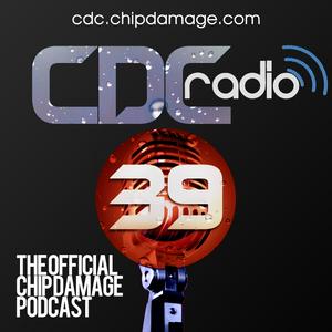 CDC 39 - A Technological Marvel