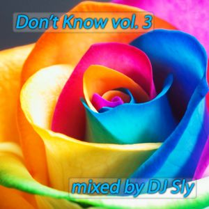 Don't Know vol. 3